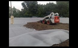 Hydroizolační drenážní systémy  realizace