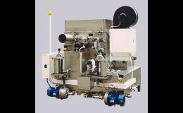stroje pro čištění ultrazvukem