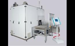 výroba stroje pro odmašťování