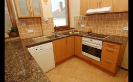 kamenné kuchyňské desky Prostějov