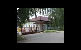 Fasádní nátěry Bořetice