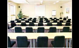 Hotel pro firmy se školícími prostory  na jižní Moravě