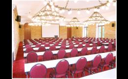 konference v hotelu  jižní Morava