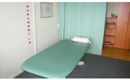 Fyzioterapie a rehabilitace Praha - stavy po operacích páteře