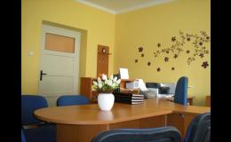Kancelář pohřební služby