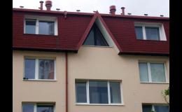 Výroba oken Ivančice