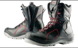 Eshop zimní pracovní obuv TOP CLASSIC STRALIS S3 CL SRC