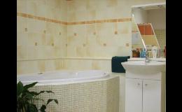 Koupelnové studio Hustopeče
