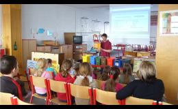 Přednáška jak třídi odpad