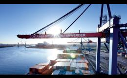 Skladové kontejnery - skladujte netradičně