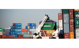 Skladové kontejnery Praha - skladování  bez obav