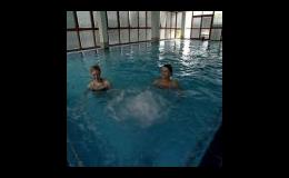 Relaxační pobyty pro páry i jednotlivce lázně jižní Morava