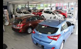 Autorizovaný prodej a servis Hyundai Ostrava