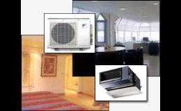 Tepelné čerpadla vzduch-voda