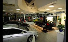 Autosalon Mazda Ostrava