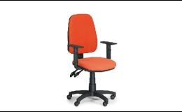 Kancelářské židle pro bolavá záda