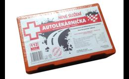 Prodej autolékárničky Praha