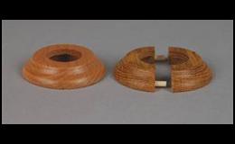 drobné výrobky a polotovary ze dřeva