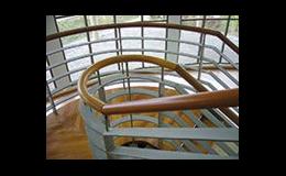 Výroba madel ze dřeva, kruhová madla