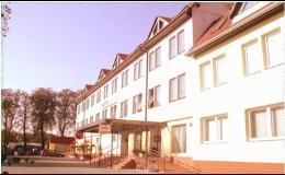Říčany u Prahy ubytování