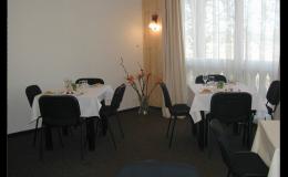 Hotel Pratol Říčany - pořádání oslav