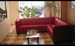 Prostory hotelu Pratol