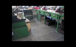 Verkauf, Reparatur, Montage Industrieböden, die Tschechische Republik