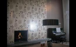 Dodávka dekorativních tapet do interiérů Olomouc