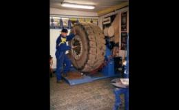 přezutí na zimní pneu Prostějov