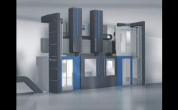 3D měřící stroj Olomouc