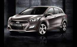 Akční nabídka Hyundai i30 kombi