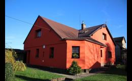 Rodinné domy Ostrava
