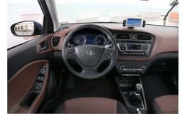 Autosalón Hyundai Frýdek Místek