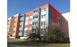 Rekonstrukce bytového domu Ostrava