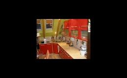 Výroba kuchyňské linky na míru Znojmo