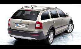 Servis aut Škoda Ostrava