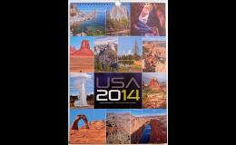 polygrafické výrobky - katalogy, kalendáře