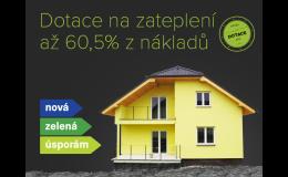 Zpracování žádosti o dotaci Ostrava