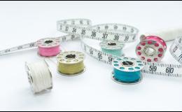 Textilní galanterie eshop - potřeby pro šití i pletení
