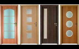 Rámy do dveří