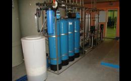 Zařízení pro výrobu pitné vody