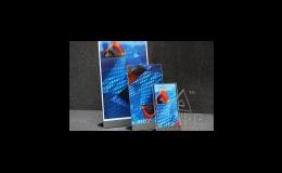 SNAPREX - stojany na tiskoviny
