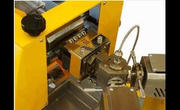 Miniaturiní linka na fólie a desky je velmi výkonná a spolehlivá.