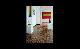 Realizace laminátové podlahy