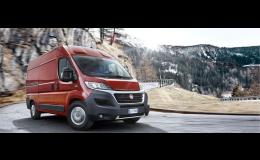 Prodej, servis osobní i užitkové vozy Fiat Frýdek Místek, Ostrava