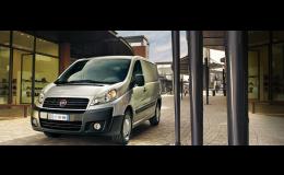 Prodej užitkové vozy Fiat Frýdek Místek, Ostrava