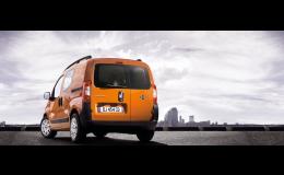oprava, servis užitkové vozy Fiat Frýdek Místek, Ostrava