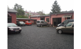 Pneuservis Ostrava Vítkovice
