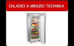 profesionální vybavení gastronomických provozů Olomouc