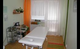 Klasické a sportovní masáže Praha